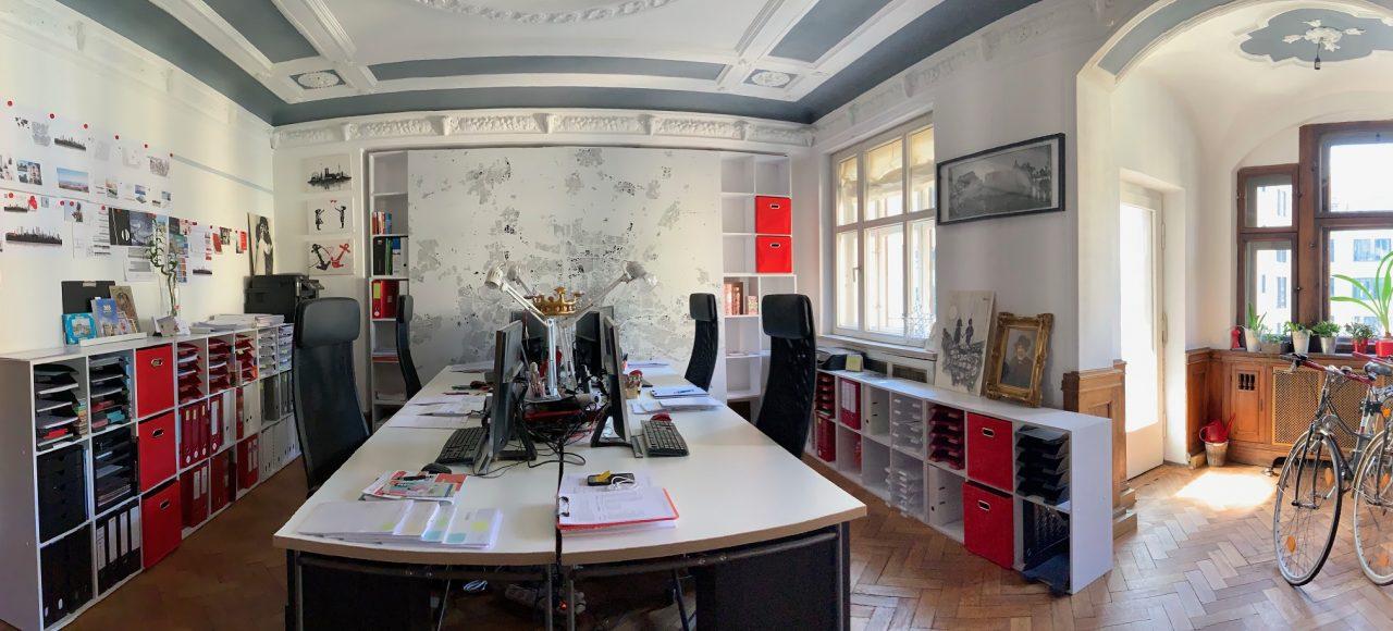 minga Architekturbüro München