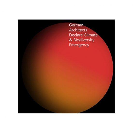 Foto von minga partner German Architects Declare Climate & Biodiversity Emergency