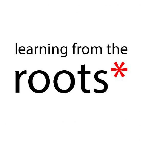 Foto von minga partner Learning from the roots